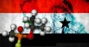 Обавештајне службе САД не знају ко контролише један део хемијског оружја у Сирији 8