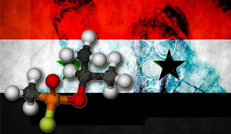 Обавештајне службе САД не знају ко контролише један део хемијског оружја у Сирији 1