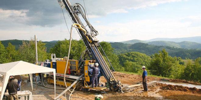 Режим даје рудник злата вредан најмање 3.370.000.000 долара за рудну ренту од 2%!