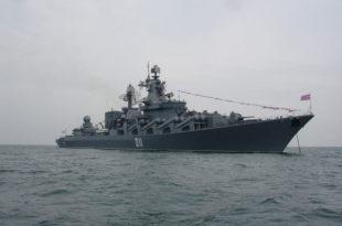 Русија наставља да јача поморске снаге у Средоземном мору