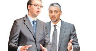 Скупштина: Мишковић частио Вучића авионским картама, Чеда признао да види змајеве на Романији 8