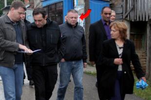 Велеиздајници уз помоћ криминалаца насрћу на Србе Косова и Метохије и терају их да изађу на шиптарске изборе