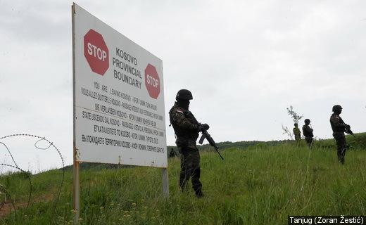 Мештани села на административној граници са КиМ и данас без струје