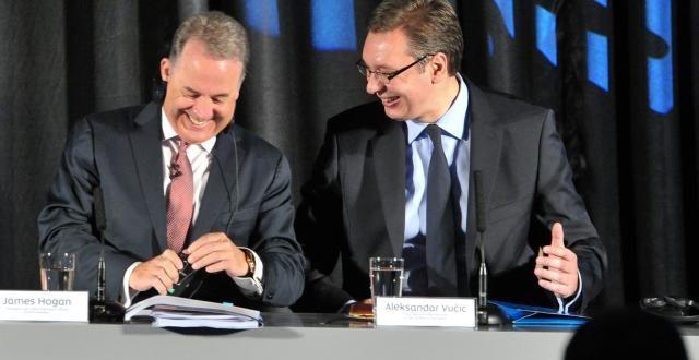 Због чега држава као већински власник препушта управљање Ер Србијом Етихаду?