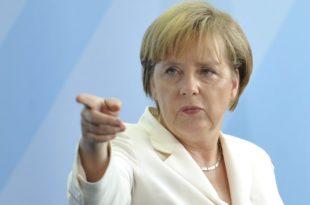 Меркел: Брисел да врати овлашћења националним владама