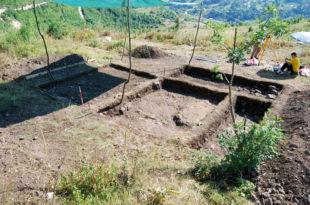 ЦГ: Откривен живот стар 8.500 година