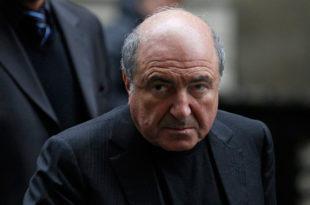 Специјални суд одбио молбу руског тужилаштва за одузимање имовине у Србији за коју се сумња да припада Березовском 2