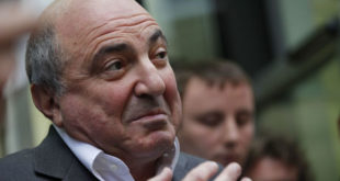 Заплена: Борис Березовскy у Србији имао имовину вредну 300 милиона долара 10