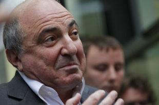 Заплена: Борис Березовскy у Србији имао имовину вредну 300 милиона долара 6