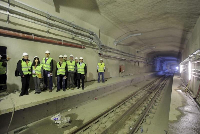 bosfor-tunel