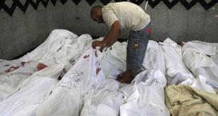 Масакр у Египту: Војна хунта побила на стотине Египћана, хиљаде рањених 2