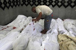 Масакр у Египту: Војна хунта побила на стотине Египћана, хиљаде рањених