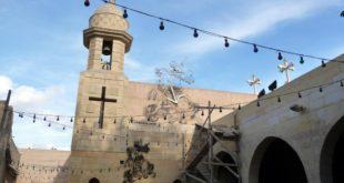 У Египту се наставља прогон Копта док све православне цркве и земље ћуте као најобичнији мулци 12