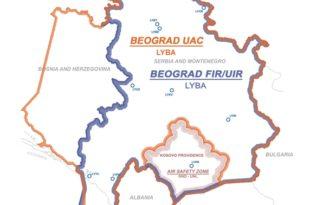 Мађарска контролише ваздушни простор Косова и Метохије?