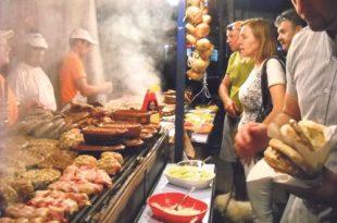 Лесковац: Парада меса, гурманлука и забаве