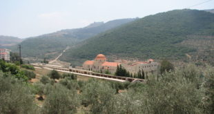 Монаси одбили напад џихадиста на сиријски православни манастир 9