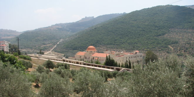 Монаси одбили напад џихадиста на сиријски православни манастир