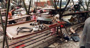 НАТО зна и крије: На Маркалама босански муслимани убијали сопствени народ  7