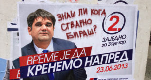 Кренули напред: Градоначелник Зајечара својој ТВ доделио 18 милиона динара 3