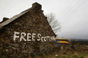 Шкотска се спрема за формирање своје шпијунаже и државне безбедности