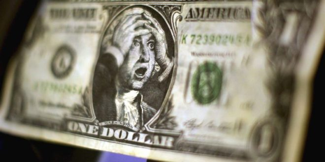 САД дугују рекордних 21,516 милијарди $ 1