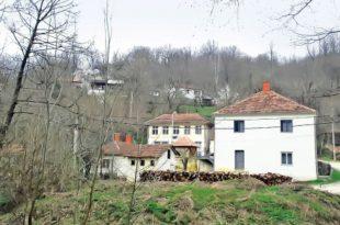 Србија: У 150.000 кућа нико не живи 2