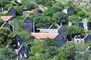 Пребиловци: Помен Србима из 12 јама