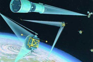 Лавров: Американци почињу да размештају оружје у космосу