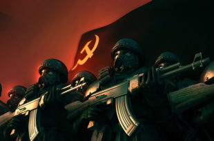 Запад је данас у ситуацији у којој је био СССР крајем 70-их година