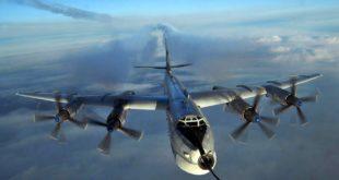 Руски бомбардери улетели у јапански ваздушни простор 9