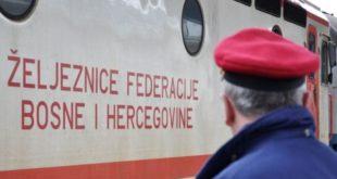 Босна и Херцеговина банкрот: Железнице без горива, уведено ванредно стање 9
