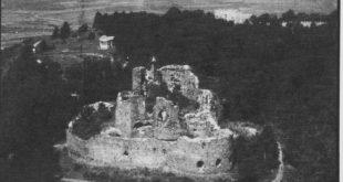 ЖРНОВ – средњовековни град на Авали 7