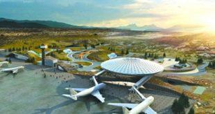 Тибет: Кина отворила комерцијални аеродорм на највећој надморској висини у свету 6