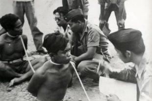 """Извињење Холандије због """"ексцеса"""" масакра 40 000 Индонежана у време колонијалне управе"""