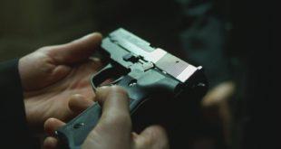 Заставин пиштољ поклон за госте Ирачана 2