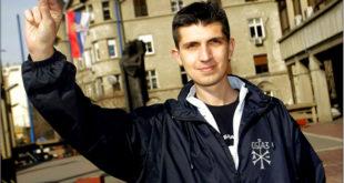 Младен Обрадовић пуштен на слободу: Образ ће помоћи Шешељу да ослободи Србију! 10