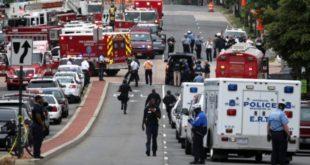 Терористи убили десет људи у команди америчке ратне морнарице у Вашингтону 5