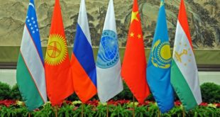 Кина за формирање развојне банке ШОС и транспортног коридора од Азије до Персијског залива 10
