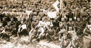 Обележавање 95 година од почетка пробоја Солунског фронта 5
