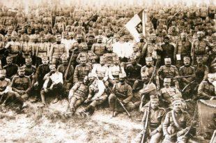 Обележавање 95 година од почетка пробоја Солунског фронта 9