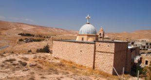 Терористи Ал Каиде и савезници запада срушили најстарију хришћанску светињу у Сирији 6