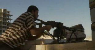 Сирија: Снајпериста једним метком ликвидирао двојицу терориста (видео) 8