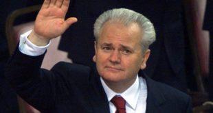 Данас се навршава 13 година од државног удара и пада Слободана Милошевића 9