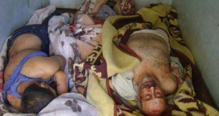 Сиријски терористи настављају са масакрима: Убили 12 цивила у селу код Хомса 10