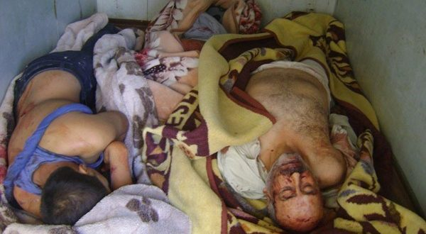 Сиријски терористи настављају са масакрима: Убили 12 цивила у селу код Хомса 1