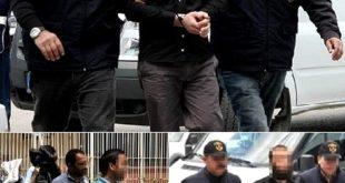 """У Турској подигнута оптужница против шест терориста """"Ал-Нусра Фронта"""" и """"Анхар ал-Схам"""" бригаде коју су правили сарин 8"""