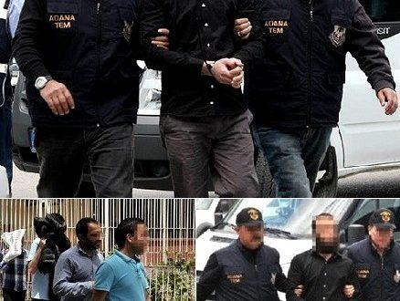 """У Турској подигнута оптужница против шест терориста """"Ал-Нусра Фронта"""" и """"Анхар ал-Схам"""" бригаде коју су правили сарин 1"""