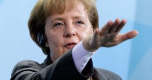 Подршка ХДЗ-у: Ангела Меркел у мају на предизборном скупу у Загребу 5