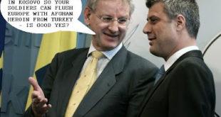 НАТО демократија: Невероватно повећање броjа наркомана на Косову 5