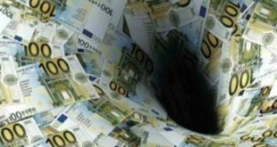 Спољни дуг Србије 26,07 милијарди евра 18